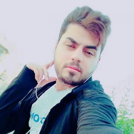 حسین عامری من مسافرم