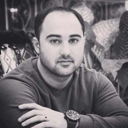 Vasif Azimov جانی یانار