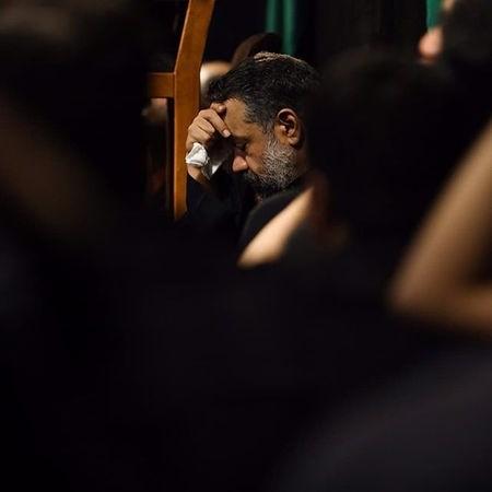 محمود کریمی حیدر حیدر