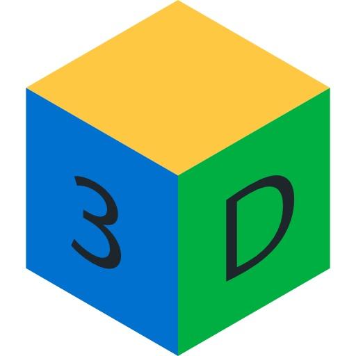 3D بند جانا