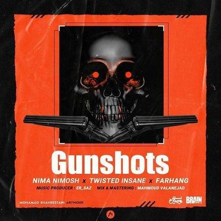 نیما نیموش Gunshots