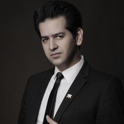 حمید طالب زاده شاهزاده