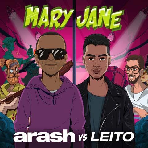 بهزاد لیتو مری جین